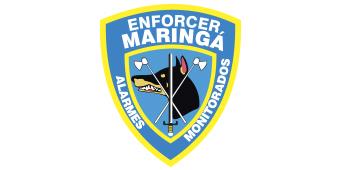 Enforcer Maringá - Monitoramento e Segurança 24h