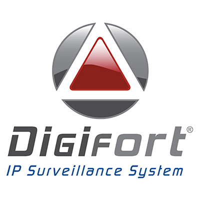 Digifort - IP Surveillance System