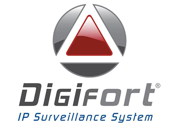 Digifort - Sistema de Vigilância IP