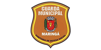 Guarda Municipal de Maringá