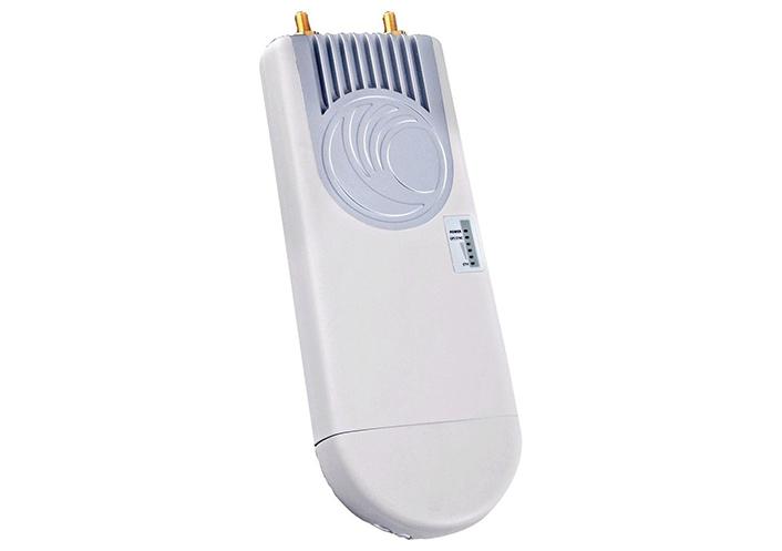 ePMP1000 – Rádio com Sincronismo de GPS