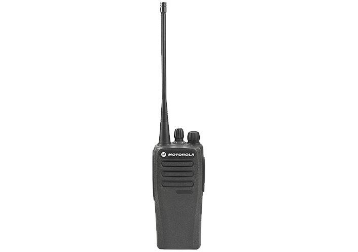 DEP™450 - MOTOTRBO™ RÁDIO DIGITAL/ANALÓGICO BIDIRECIONAL PORTÁTIL